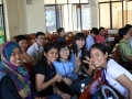 Tan Phu lectures